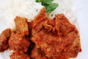 hot - vindaloo