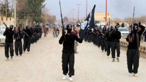 ISIS annual Black Pajama Parade