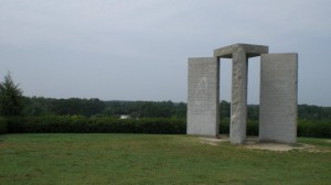 The Georgia Guidestones. Conspiracy or Conservationism?
