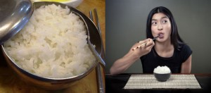 The secret to being Korean is in the bowl of rice