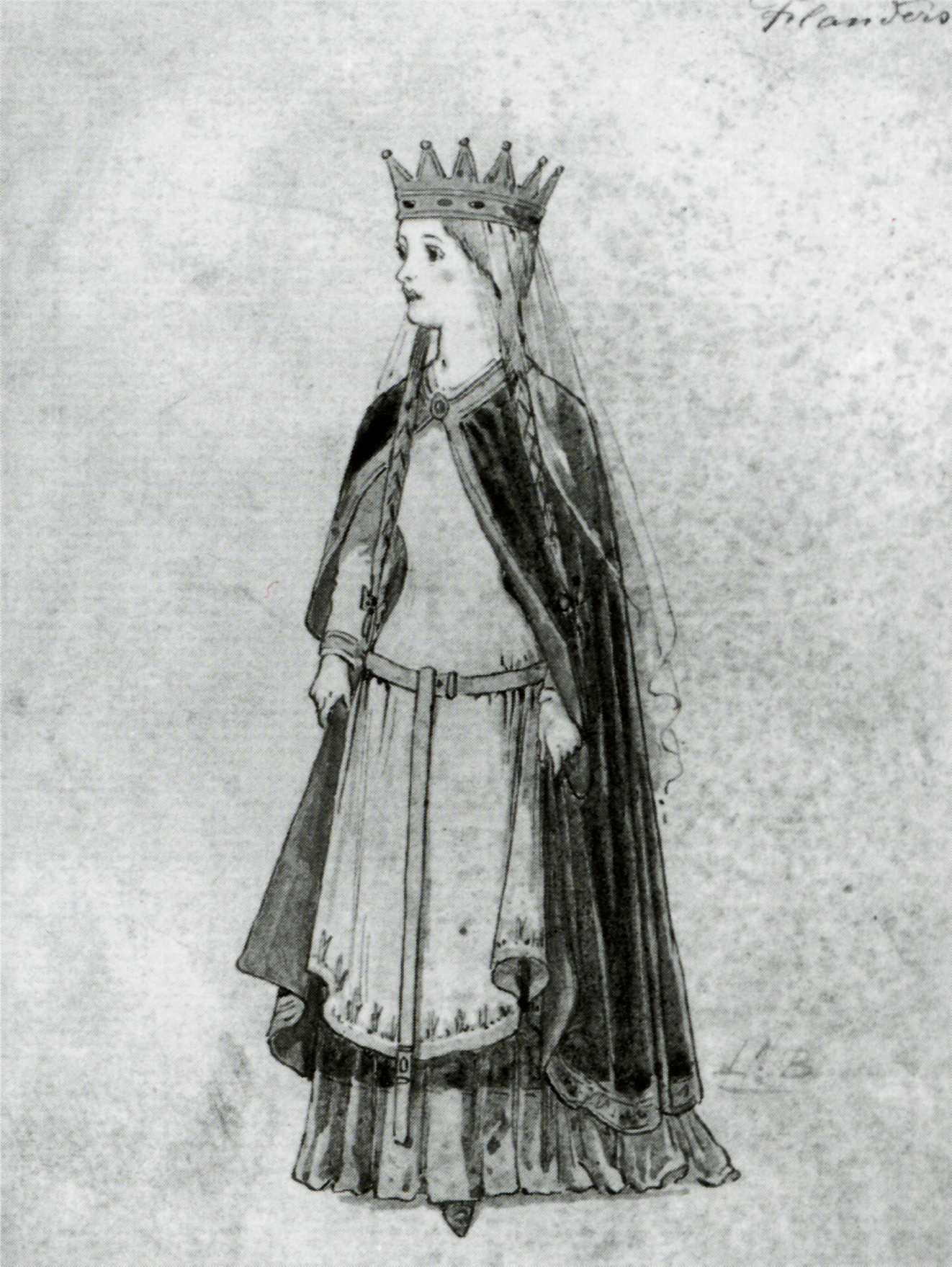 Matilda_of_Flanders